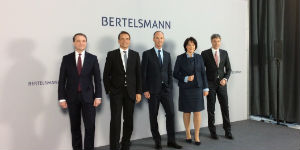 Bertelsmann finance thumbnail