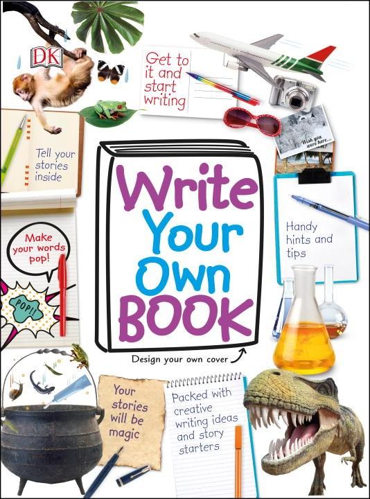 Random House Struik Creative Writing Online Course