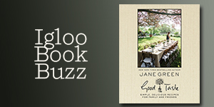 jane green book buzz