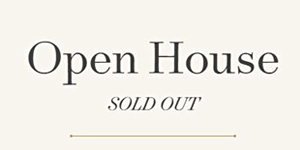 open house sold out