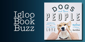 dog book buzz
