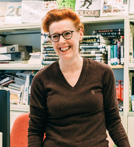 Liz Wheeler