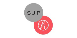 sjp hogarth logo