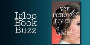 carrie fisher book buzz