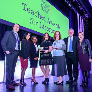 teacher awards