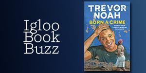 trevor noah book buzz