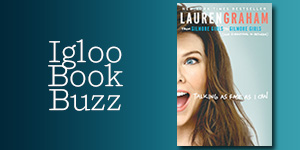 lauren graham book buzz