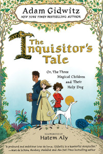 THE-INQUISITOR'S-TALE