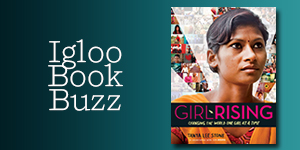girl rising book buzz