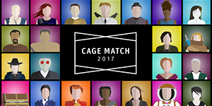 cage match 2017
