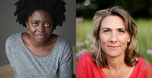 Yaa Gyasi and Hope Jahren