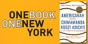 one book one new york winner