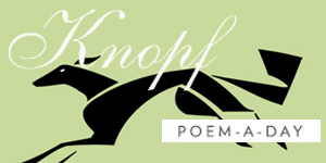 Knopf_Poem-A-Day_Igloo Newsletter