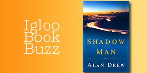 shadow man book buzz