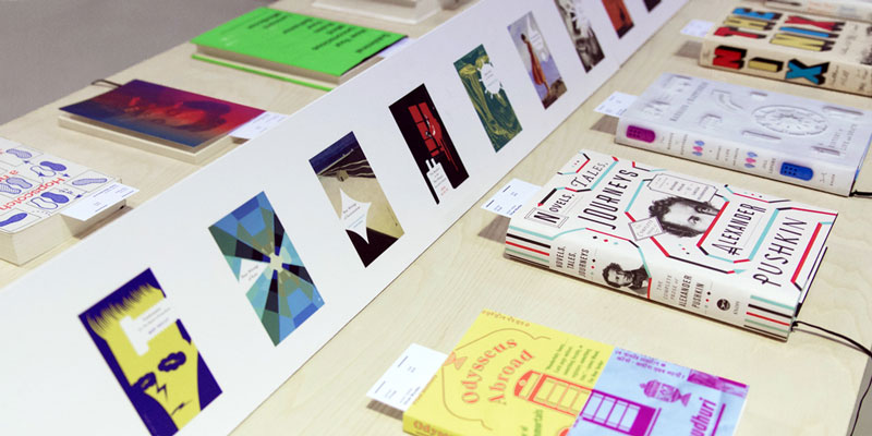 Penguin Random House Book Cover Competition : Book covers by penguin random house designers featured