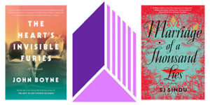 Penguin random house finalists for the 30th annual publishing triangle awards have been announced honoring the best lgbtq fiction nonfiction and poetry published in 2017 fandeluxe Gallery