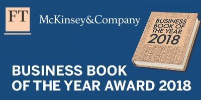 7 Penguin Random House Titles Longlisted For 2018 Ft Mckinsey