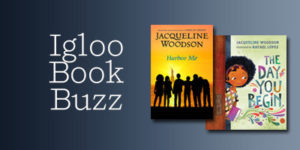 Penguin random house our new igloo book buzz selections are harbor me and the day you begin on sale august 28 published by nancy paulsen books both titles feature jacqueline fandeluxe Image collections
