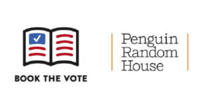 Penguin random house penguin random house announces fall book the vote initiative fandeluxe Image collections