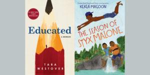 Major international literary prizes 2018 books for sale