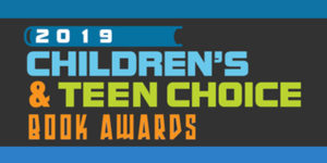 30d6132e7eb The Children s Book Council and Every Child a Reader have announced the  finalists for the 12th annual Children s and Teen Choice Book Awards