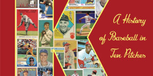 bf14d8dd73 From New York Times baseball columnist Tyler Kepner, K: The History of  Baseball in Ten Pitches, published by Doubleday, is an enthralling look at  the ...