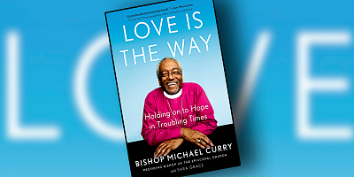 Love Is the Way book
